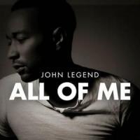All of me de John Legend