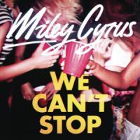 We Can't Stop de Miley Cyrus