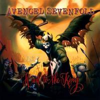 Hail To The King de Avenged Sevenfold