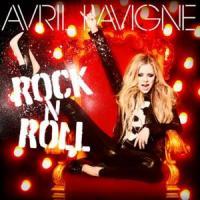 Canción 'Rock n roll' interpretada por Avril Lavigne