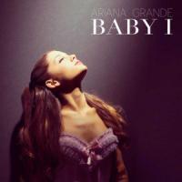 Canción 'Baby I' interpretada por Ariana Grande