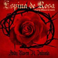 Canción 'Espina de Rosa' interpretada por Andy Rivera