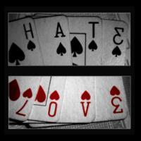 Amor y odio - Natos y Waor