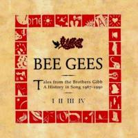 If I only had my mind on something else de Bee Gees