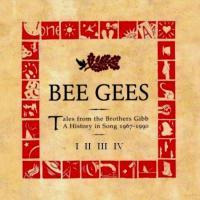 Canción 'If I only had my mind on something else' interpretada por Bee Gees