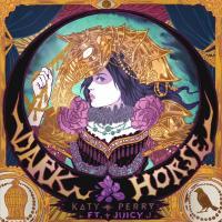 Canción 'Dark Horse' interpretada por Katy Perry