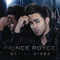 Canción 'Invisible' interpretada por Prince Royce