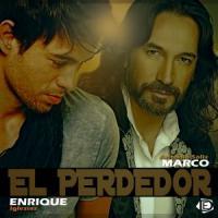Canción 'El Perdedor' interpretada por Enrique Iglesias
