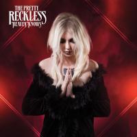 Canción 'Heaven Knows' interpretada por The Pretty Reckless