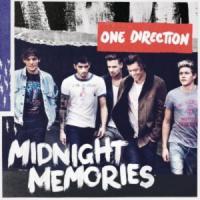Canción 'Right Now' interpretada por One Direction
