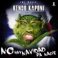 Canción 'No hay navidad pa nadie (tiraera pa arcangel y farruco)' interpretada por Kendo Kaponi