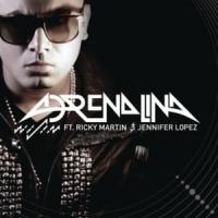 Adrenalina - Wisin