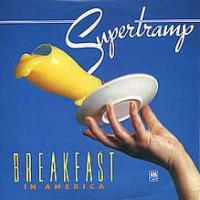 'Breakfast In America' de Supertramp