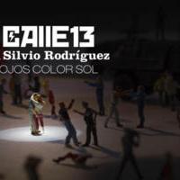 Canción 'Ojos Color Sol' interpretada por Calle 13