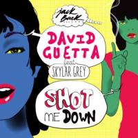 Shot me down de David Guetta