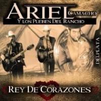 El rey de corazones - Ariel Camacho Y Los Plebes Del Rancho