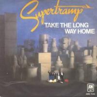 'Take The Long Way Home' de Supertramp