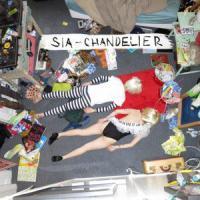 Canción 'Chandelier' interpretada por Sia