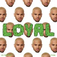 Canción 'Loyal' interpretada por Chris Brown