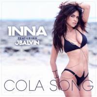 Canción 'Cola Song' interpretada por Inna