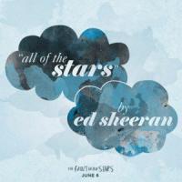 All Of The Stars de Ed Sheeran