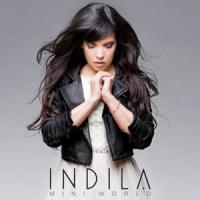 Canción 'Dernière Danse' interpretada por Indila