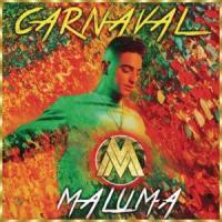 Canción 'Carnaval' interpretada por Maluma