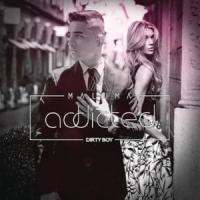 Canción 'Addicted' interpretada por Maluma