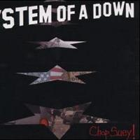 Chop Suey de System Of A Down