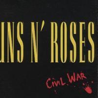Civil War de Guns N' Roses