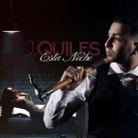 Canción 'Esta Noche!' interpretada por Justin Quiles