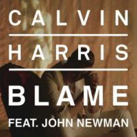 'Blame' de Calvin Harris
