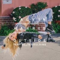 'Outside' de Calvin Harris