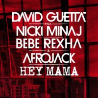 Letra Hey mama David Guetta