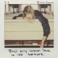 Canción 'Blank Space' interpretada por Taylor Swift