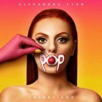 Cherry pop de Alexandra Stan