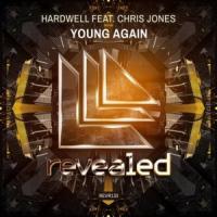 Canción 'Young Again' interpretada por Hardwell