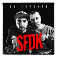 Canción 'Lo Intenté' interpretada por SFDK