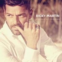 Disparo al Corazón de Ricky Martin