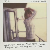 Canción 'I Wish You Would' interpretada por Taylor Swift