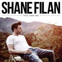 Canción 'One Of These Days' interpretada por Shane Filan