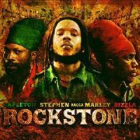 'Rock Stone' de Stephen Marley
