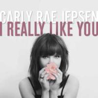 Canción 'I Really Like You' interpretada por Carly Rae Jepsen