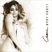 'Body Party' de Ciara