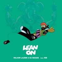 Letra Lean On Major Lazer