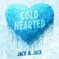 'Cold hearted' de Jack & Jack