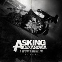 I Won't Give In de Asking Alexandria