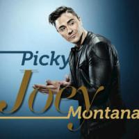 Canción 'Picky' interpretada por Joey Montana
