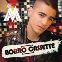 'Borro Cassette' de Maluma