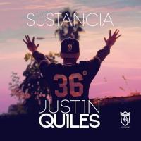 'Sustancia' de Justin Quiles